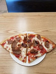 trevose pizza in langhorne