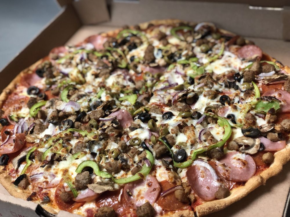 giovannis pizza and pasta in north richland hills tx